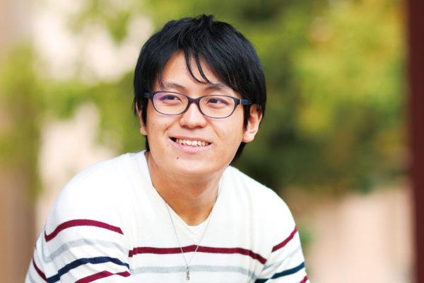 佐藤太輝 2020年卒